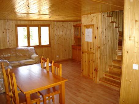 Casas Carbonell casas de madera y prefabricadas