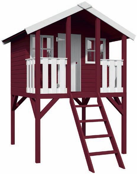 casita de jardín para niños - casitas de jardín para niños